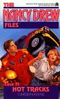 Hot Tracks (Nancy Drew: Files, #71)