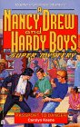 Passport to Danger (Nancy Drew and the Hardy Boys: Super Mystery, #19)