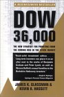 Dow 36,000 by James K. Glassman
