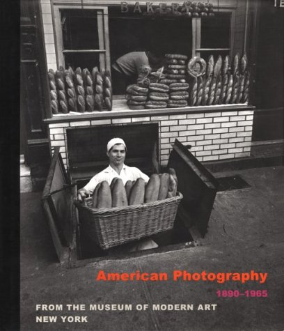 American Photography 1890-196 5