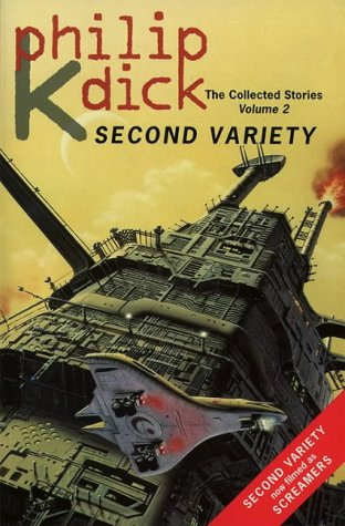 The Collected Stories of Philip K. Dick  2 by Philip K. Dick