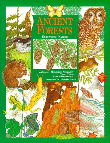 Ancient Forest: Discovering Nature