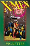 X-Men by Chris Claremont