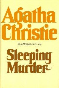 Sleeping Murder by Agatha Christie