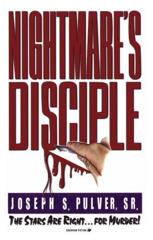Nightmares Disciple