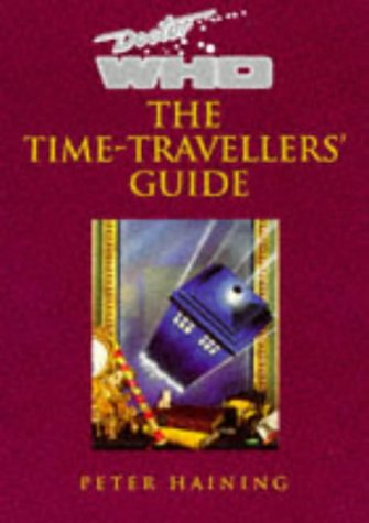 Doctor Who: The Time-Travellers' Guide