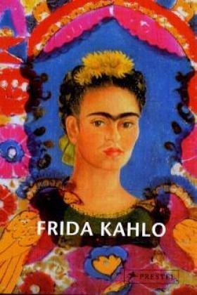 Frida Kahlo: Prestel Minis