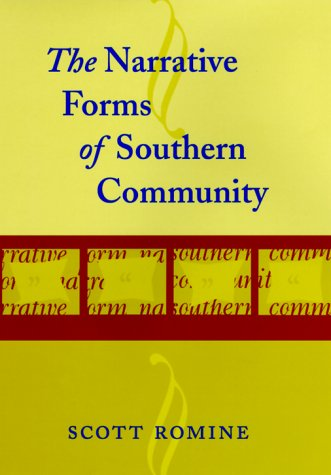 the-narrative-forms-of-southern-community