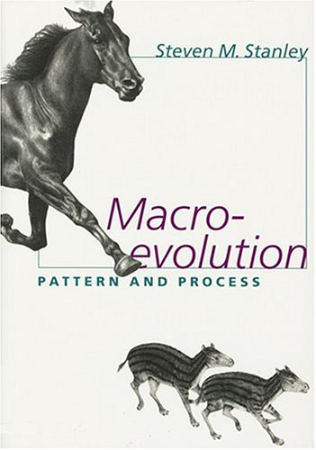 Macroevolution: Pattern and Process