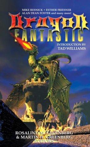 Dragon Fantastic