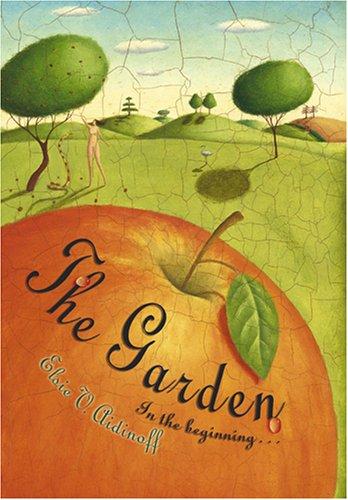 Garden by Elsie Aidinoff