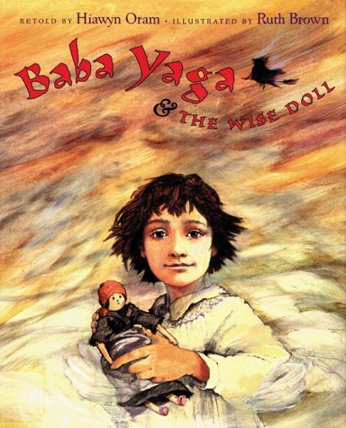 Baba Yaga and the Wise Doll
