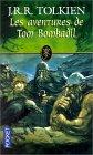 Les Aventures de Tom Bombadil by J.R.R. Tolkien