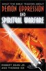 What the Bible Teaches about Spiritual Warfare