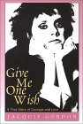 Give Me One Wish by Jacquie Gordon