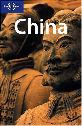 China by Damian Harper
