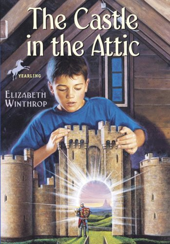 castle in the attic questions