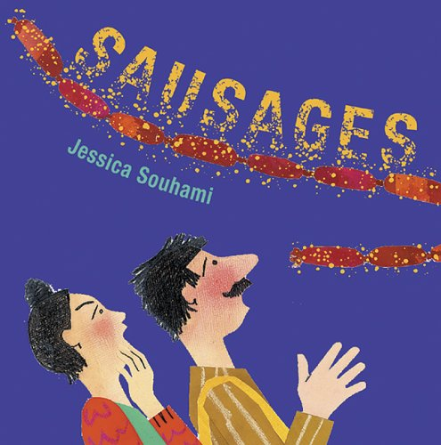 Sausages by Jessica Souhami