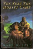 The Year the Horses Came (Earthsong #1)