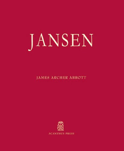 Jansen. James Archer Abbott
