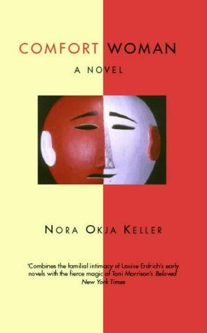 an analysis of the book comfort women by nora keller