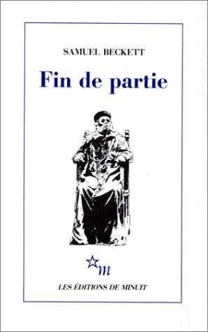 Fin de partie by Samuel Beckett