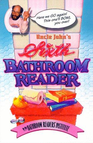 Nonfiction Story ↺ Uncle John S Sixth Bathroom