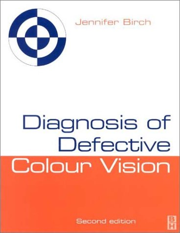 Diagnosis of Defective Colour Vision