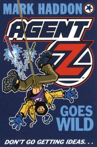 Agent Z Goes Wild