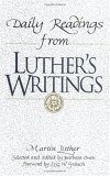 Daily Readings from Luther's Writings