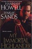 My Immortal Highlander (MacNachton Vampires, #3)