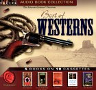 Best of Westerns: The Virginian, Desert Death Song/Trap of Gold, Pistolero, Frontier Stories, the Old West
