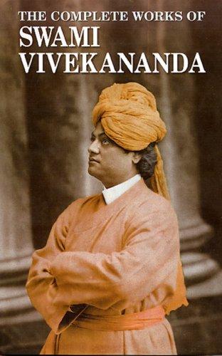 The Complete Works of Swami Vivekananda, Vol. 9
