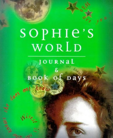 essays on sophies world On page ninety-one of sophie's world, plato's views on the human body are described in short, he believed that the human body is made of three parts: the head, chest, and abdomen each of these three parts has a characteristic belonging exclusively to.