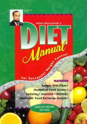 Allan Borushek's Diet Manual For Successful Weight Control