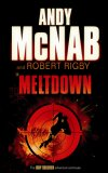 Meltdown by Andy McNab