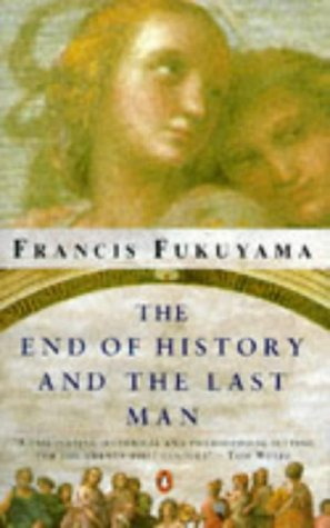 the end of history and the last man essay Back to index the end of history and the last man francis fukuyama los angeles: avon books, 1992 note: passages that are in both quotations and italics are.