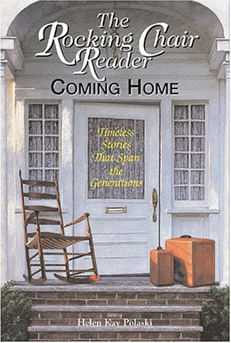 The Rocking Chair Reader by Helen Kay Polaski