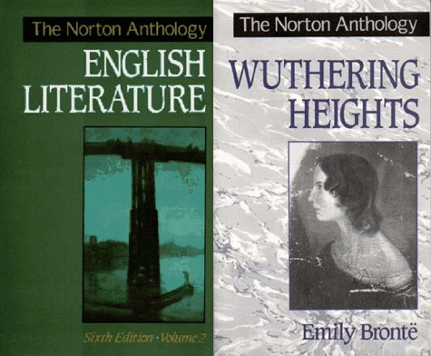 The Norton Anthology of English Literature: Wuthering Heights