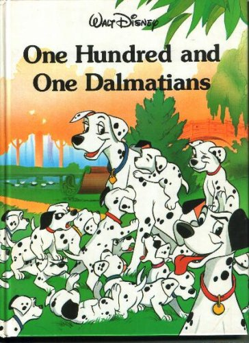One Hundred and One Dalmatians by Walt Disney Company