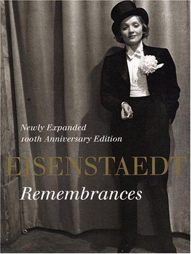 Eisenstaedt: Remembrances