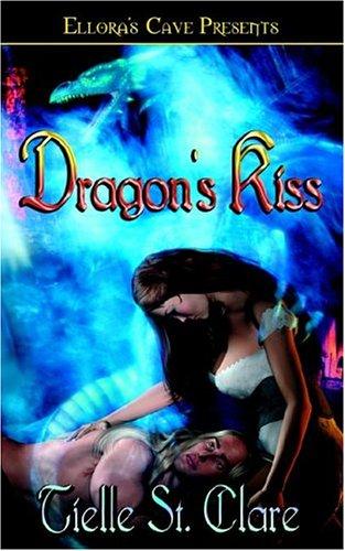 Dragons Kiss (Shadow of the Dragon, #1)