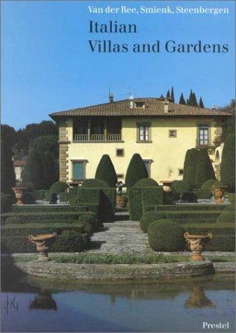 Italian Villas and Gardens: A Corso Di Disegno