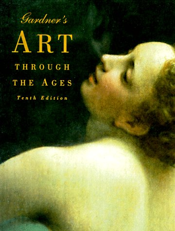Ebook Gardner's Art Through the Ages by Horst de la Croix read!