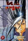 Samurai Deeper Kyo, Volume 03