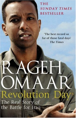 Revolution Day by Rageh Omaar