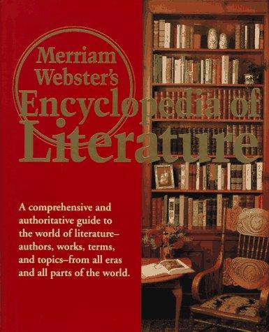 merriam-webster-s-encyclopedia-of-literature