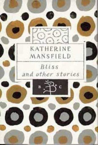 revelations by katherine mansfield summary