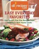Allrecipes: Easy Everyday Favorites