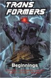 Transformers, Vol. 1 by Ralph Macchio